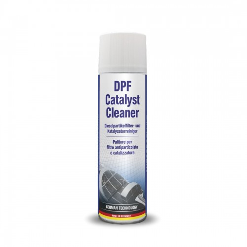 AUTOPROFI 43159 DPF / Catalyst Cleaner