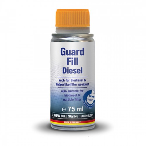 AUTOPROFI 43240 Guard Fill – Diesel